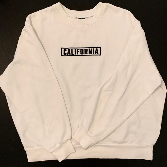 Wild Fable California crewneck